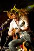 Ash Grunwald @ QuikSilver Pro Show 2009 : Duranbah Beach 7 March