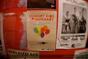 Hungry Kids Of Hungary
