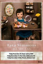 Tara Simmons