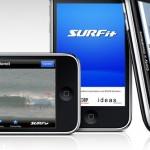 SURFit iPhone