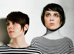 Tegan and Sarah