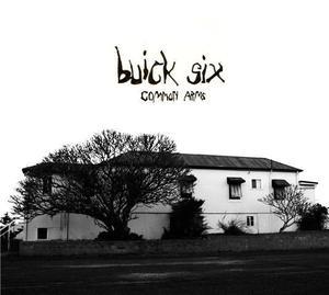 buick six