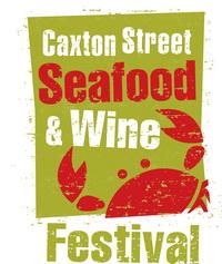 Caxton Street Seafood & Wine Festival