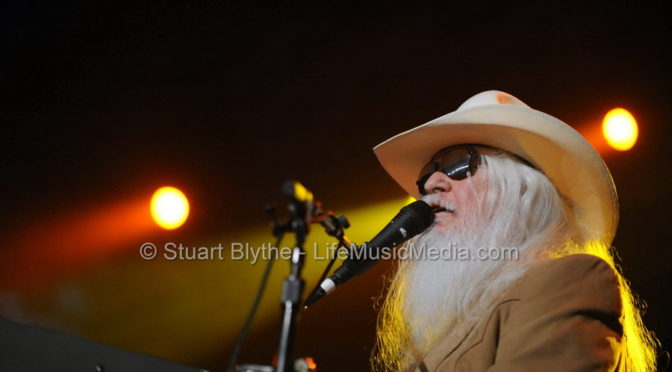 Photo Gallery : Byron Bay Bluesfest 2011 – Day 6