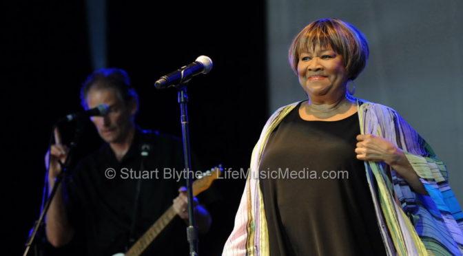 Photo Gallery : Byron Bay Bluesfest 2011 – Day 3