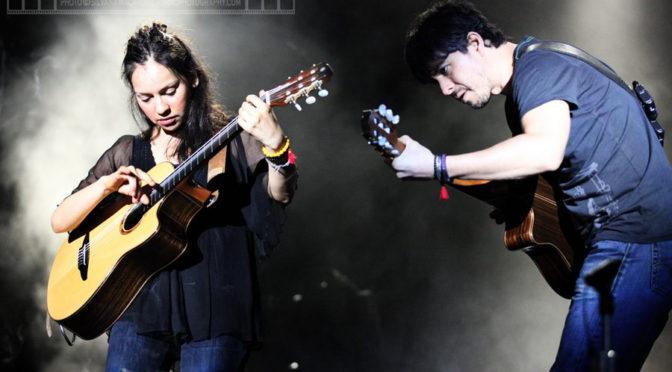 Byron Bay Bluesfest 2011 – Photo Gallery by Silvana Macarone
