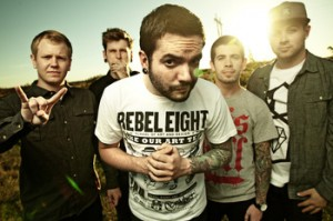 Interview with Jeremy McKinnon of A Day To Remember | Life ... A Day To Remember 2012