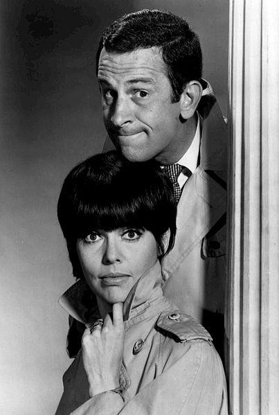 September 18, 1965 – Get Smart premiered on TV | Life ...