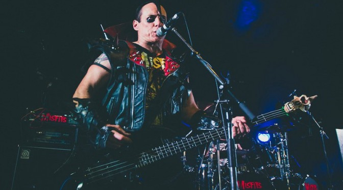 Photo Gallery: Misfits @ The Zoo, Brisbane – January 16, 2014