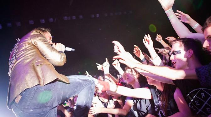 Photos   Arcade Fire @ Sydney Entertainment Centre – January 28, 2014