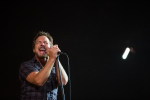 Pearl Jam - Photo Credit: Kane Hibberd