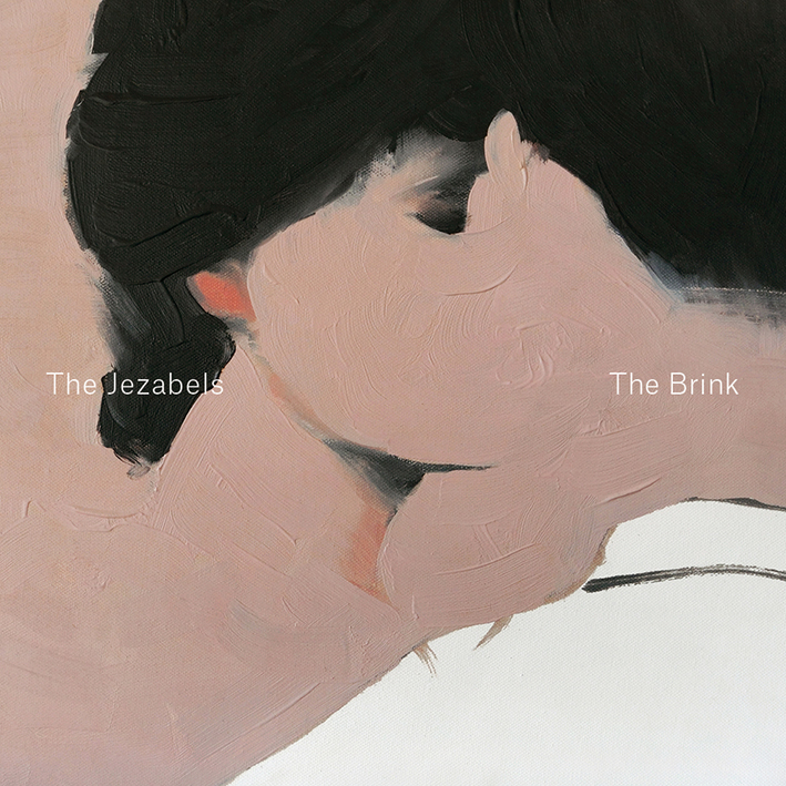 The Jezabels_THE BRINK_COVER