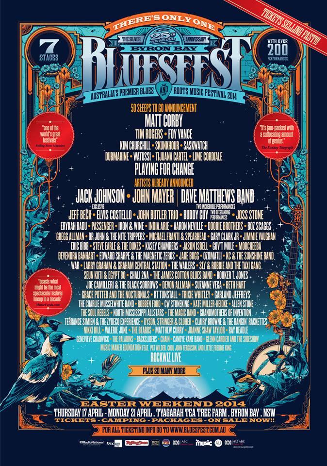 bluesfest 2014 8th
