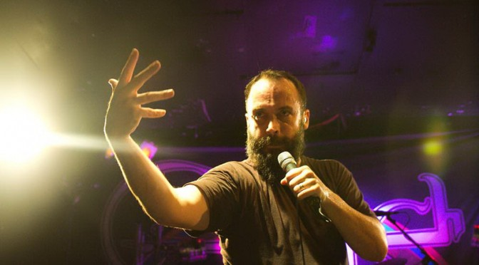 Photo Gallery | Clutch + Heavy Roller + Blackwater Fever @ The Zoo, Brisbane | February 21, 2014