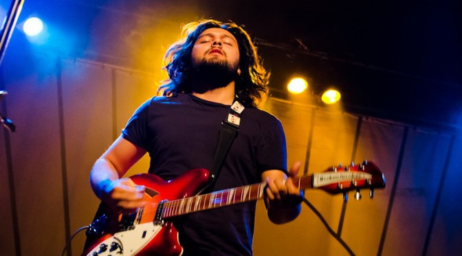 Photos   Gang Of Youths – The Metro Theatre, Sydney – February 6, 2014
