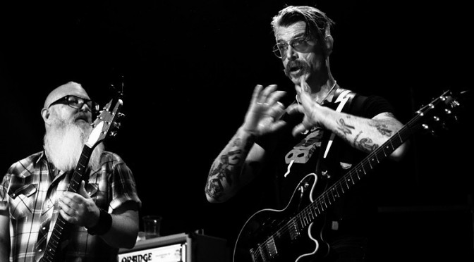 Photo Gallery | Eagles Of Death Metal + Rocket From The Crypt + Mutemath @ The Hi-Fi, Melbourne – February 24, 2014