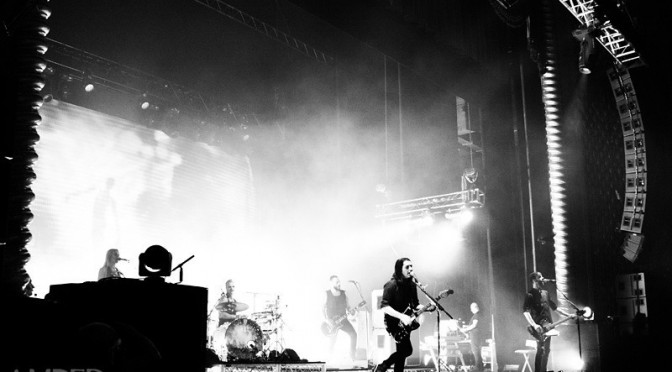 Photo Gallery | Placebo @ Palais Theatre, Melbourne – February 27, 2014