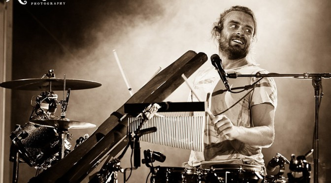 Photos | Xavier Rudd @ Melbourne Zoo Twilight show – February 15, 2014