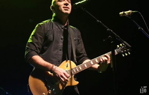 Live Review: Ed Kowalczyk @ Enmore Theatre, Sydney – February 11, 2014