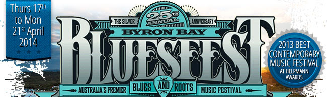bluesfest 6 stage
