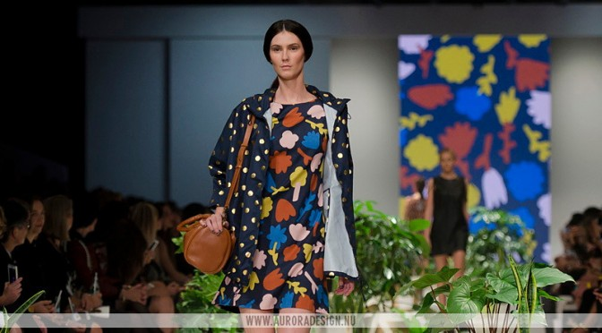 Photo Gallery | Melbourne Fashion Festival – VAMFF 2014 – Runway 3 | Frankie Magazine