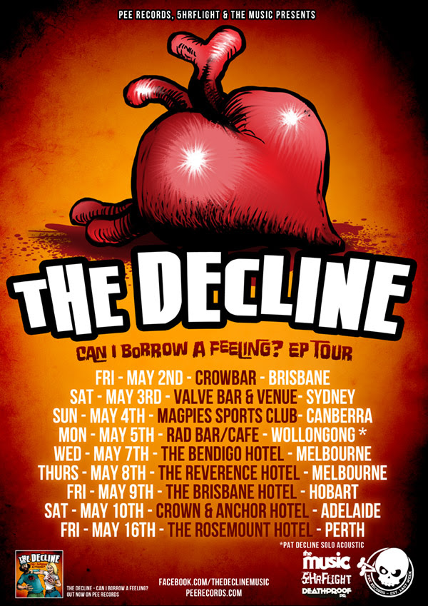The Declibe