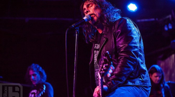 Live Review | Monster Magnet + King of the North + Arrowhead @ Hi-Fi Bar, Sydney – April 4, 2014