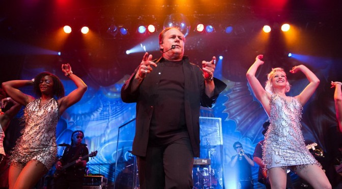 Photo Gallery | KC and The Sunshine Band – The Tivoli, Brisbane | April 19, 2014