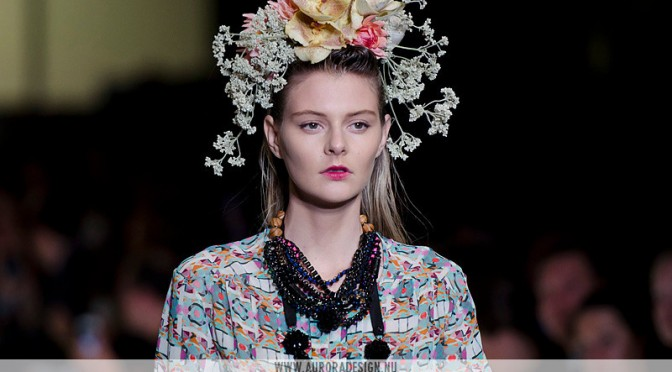 Photo Gallery | Melbourne Fashion Festival – VAMFF 2014 – Runway 2 | InStyle Runway