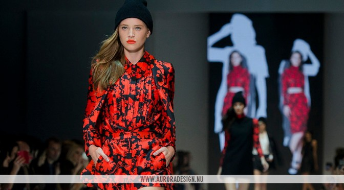 Photo Gallery | Melbourne Fashion Festival – VAMFF 2014 | Runway 7