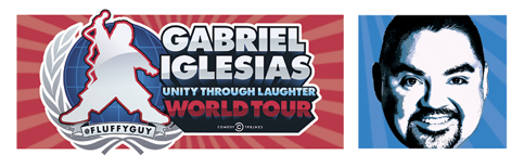 Gabriel iglesias tour dates in Perth