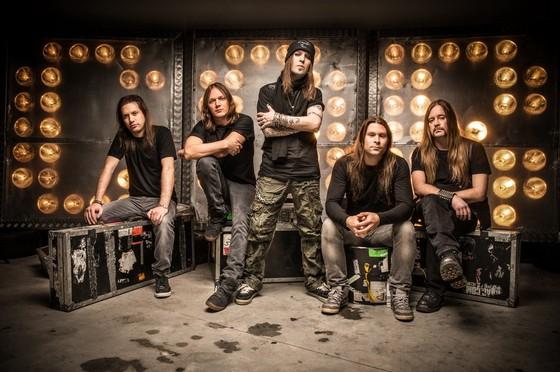 Interview with Jaska Raatikainen – Children of Bodom