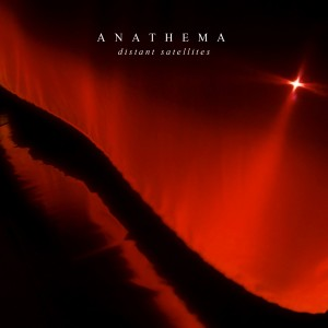 Distant Satellites – Anathema