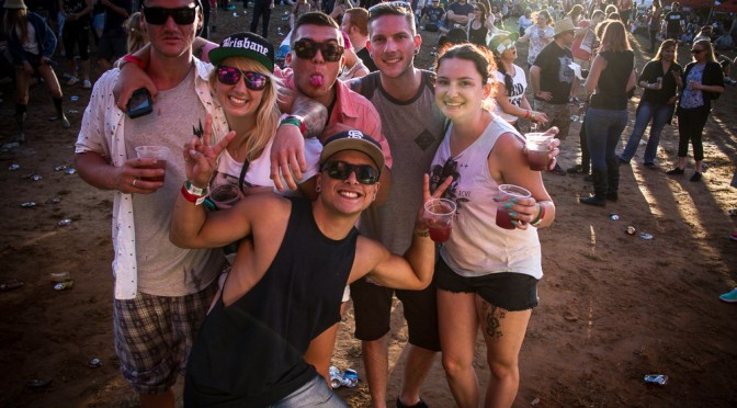 Photo Gallery | Big Pineapple Music Festival 2014