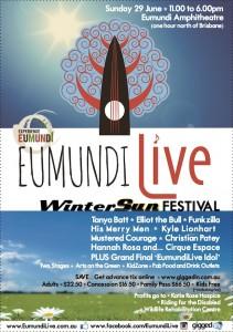 eumudi live 2014