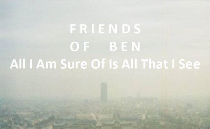 friends of ben