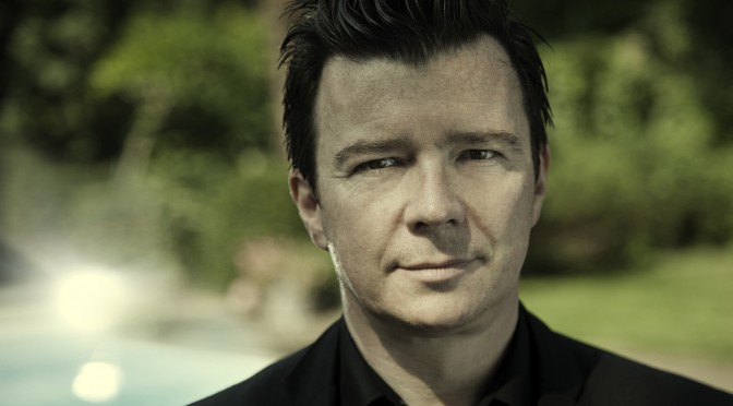 Live Review | Rick Astley @ Revesby Workers Club – November 19, 2014