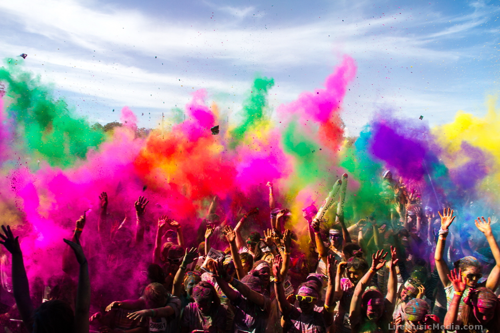 Color Run