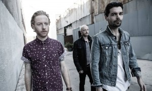 biffy clyro press