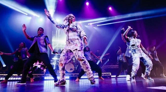 Photo Gallery | TLC @ Enmore Theatre, Sydney – June 6, 2014