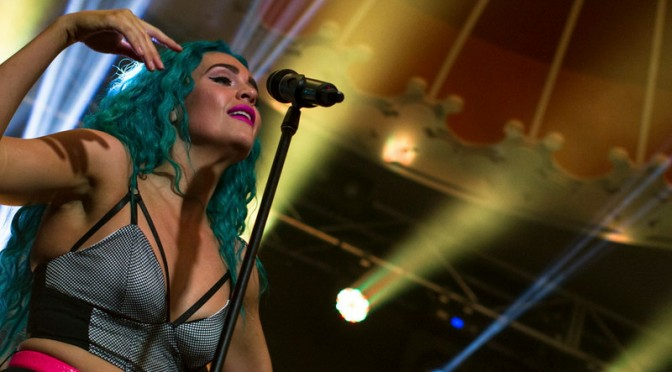 Photo Gallery | Sheppard @ Eatons Hill Hotel, Brisbane – July 25, 2014