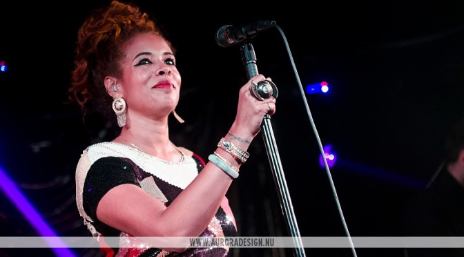 Photo Gallery | Kelis + Jones Jnr @ Prince Bandroom, Melbourne – July 24, 2014