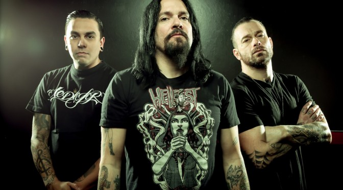 Interview | Tommy Victor – PRONG