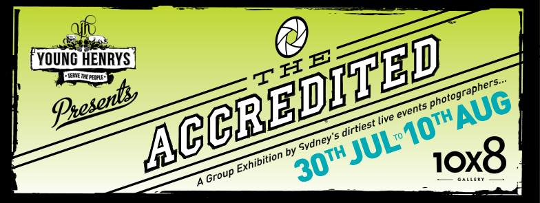 the accredited
