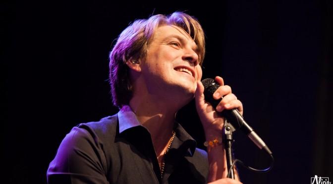 Photo Gallery | Hanson @ Enmore Theatre, Sydney | August 8, 2014