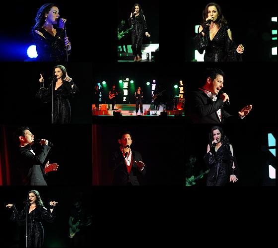 Tina Arena - Brisbane