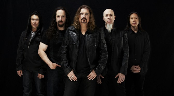 Interview | Jordan Rudess – Dream Theater
