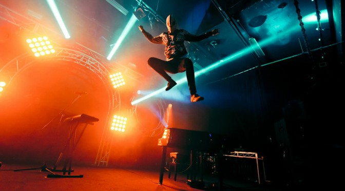 Photo Gallery | Twenty One Pilots @ The Metro Theatre, Sydney | August 9, 2014