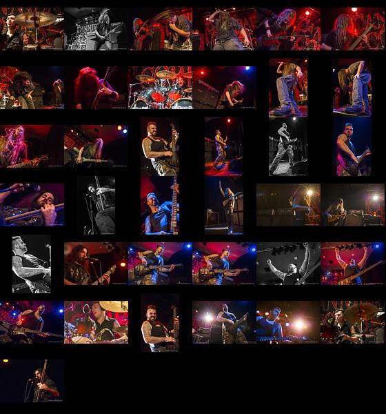Cannibal Corpse - Brisbane