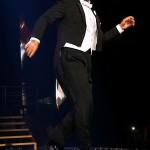 Robbie Williams @ Brisbane Entertainment Centre